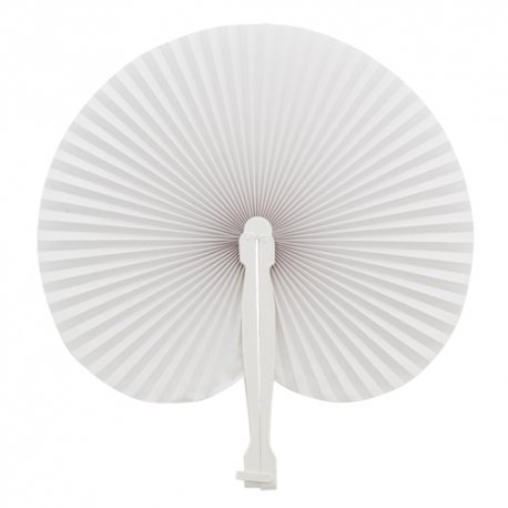Wedding Fans For Guests
