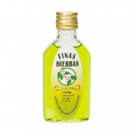 Mini Bottles Of Liquor