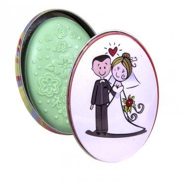 Soap Wedding Gift