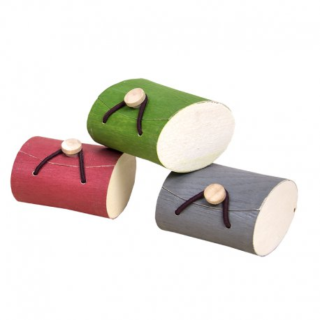 Bamboo Favour Boxes