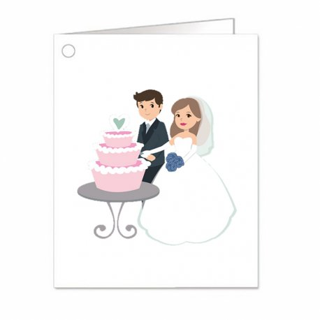 Wedding Favour Tags (18)