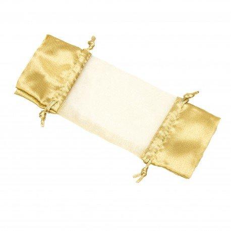 Golden Gift Bags