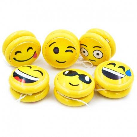 Emoji Yo-Yos