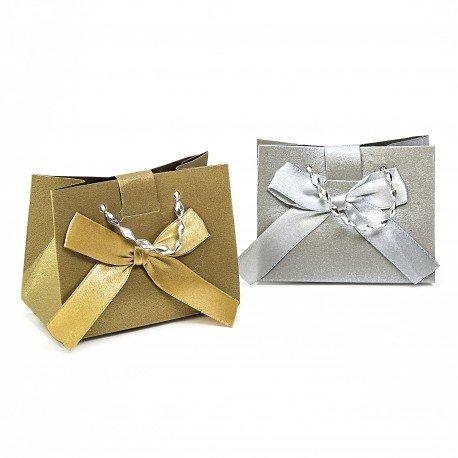 Ribbon Gift Bag
