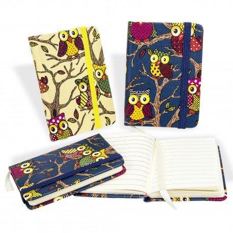 Owl Notepads