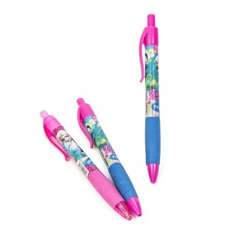 Frozen Pens