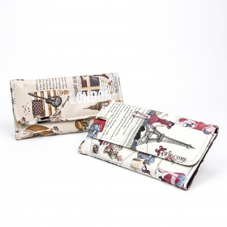 Wallet for Girls