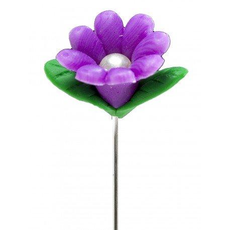 Lapel Pins Flower