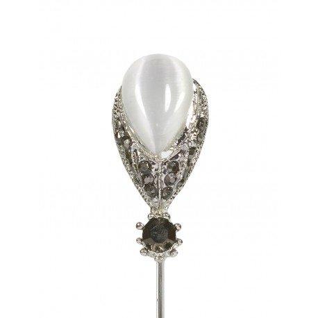 Pearl Lapel Pins