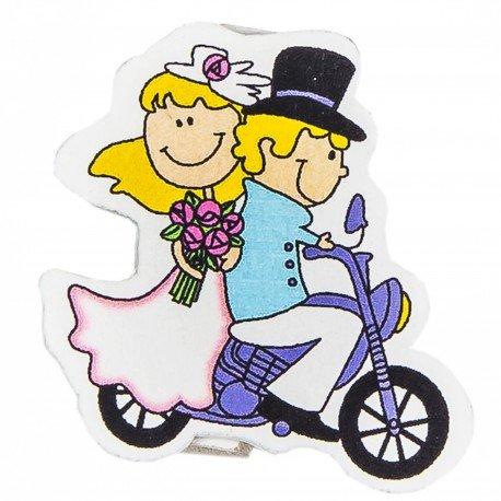 Wedding Pegs