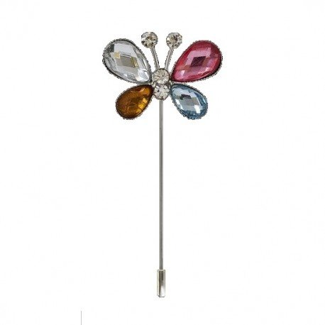 Lapel Pins Butterfly