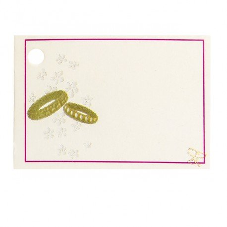 Guest Gift Tags