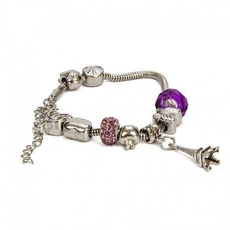Low-priced Charm Bracelets