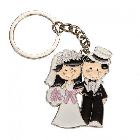 Wedding Keyrings