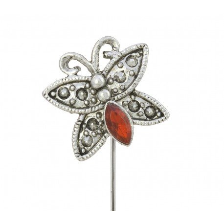 Lapel Pins For Brides