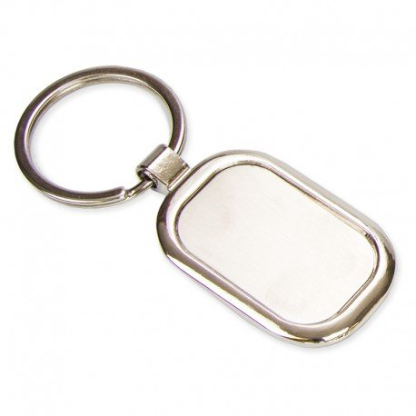 Personalized Keyrings