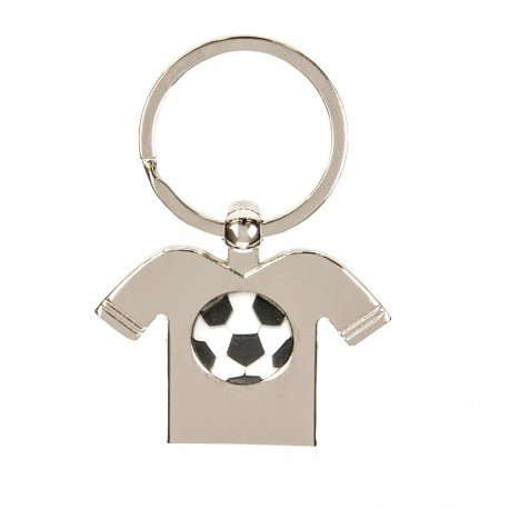 Kids Football Keyring