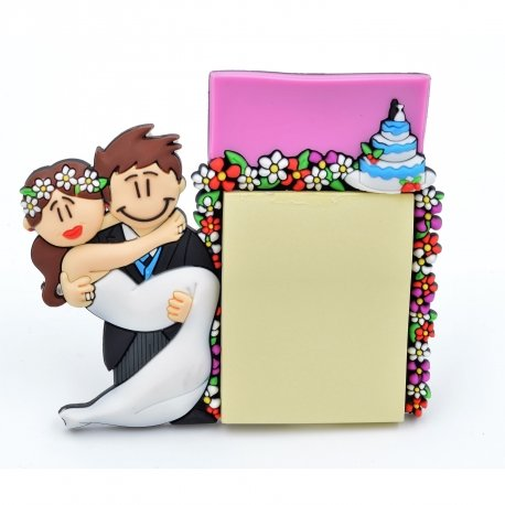 Wedding Favours Magnets