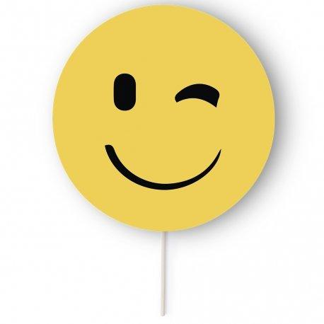 Smiley Fan
