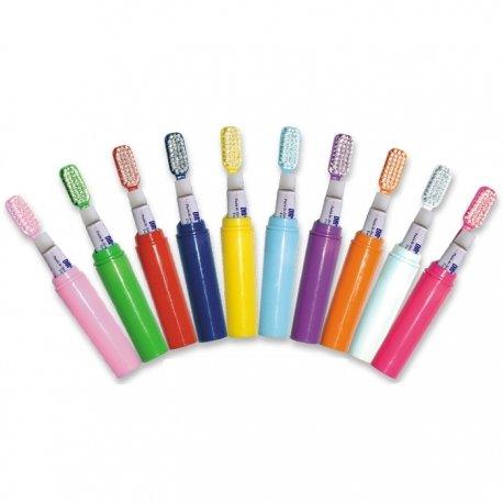 Toothbrush Wedding Favour