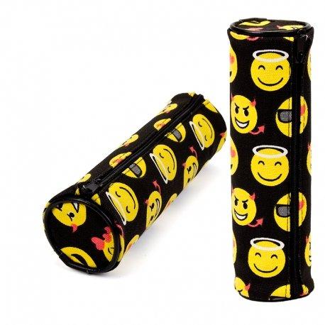 Emoji Pencil Case