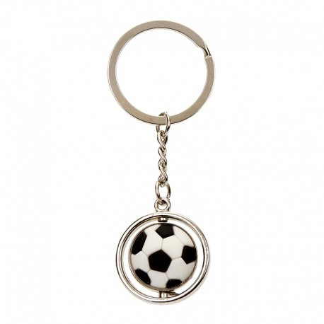 Football Keyring For Party Bag