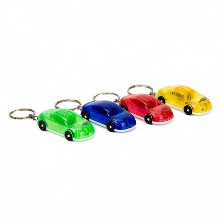 Car Keyrings