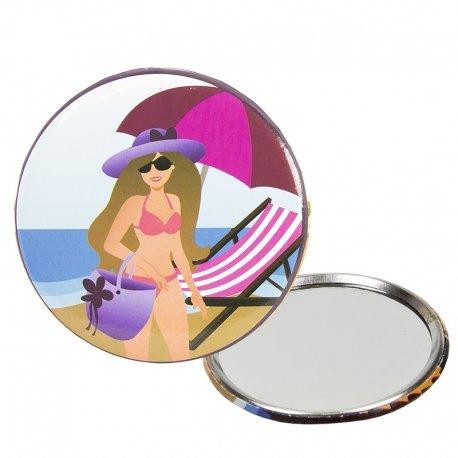 Stylish Pocket Mirror