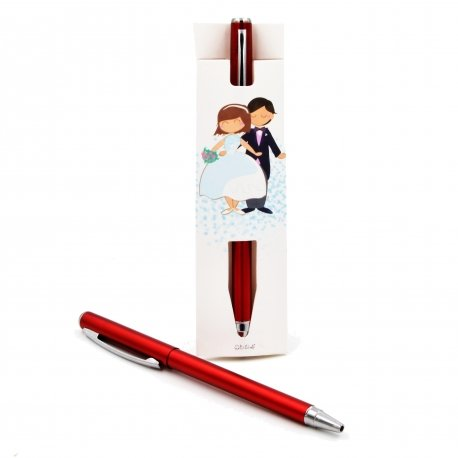 Ready Made Pen Favours