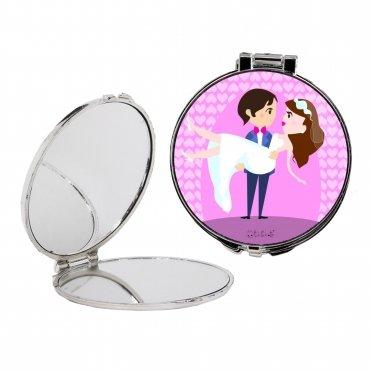 Pocket Mirrors