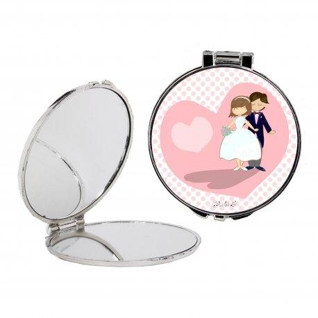 Cheap Pocket Mirrors