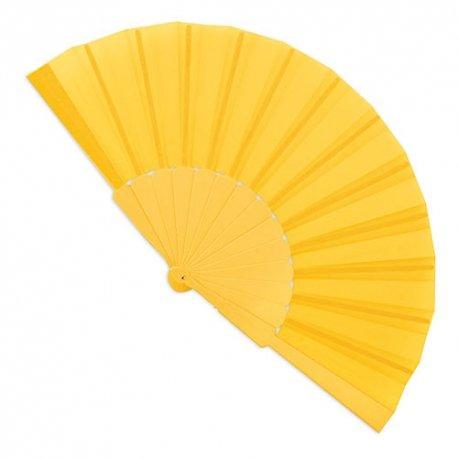 Hand Fan Folding