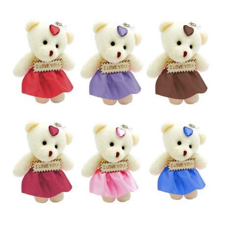 Cuddly Toy Party Bag Fillers