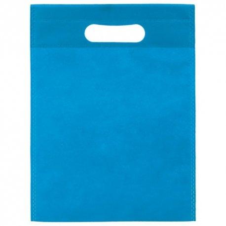Blue Gift Bag
