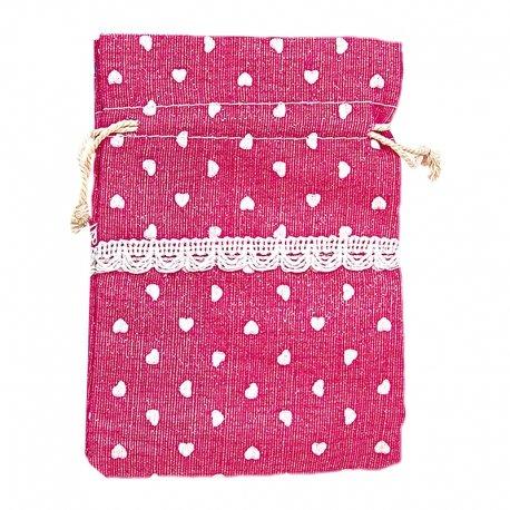 Gift Bags Sackcloth